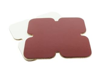 Picture of Cut Square Shape Coaster