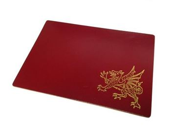 Picture of Large Leather Placemat